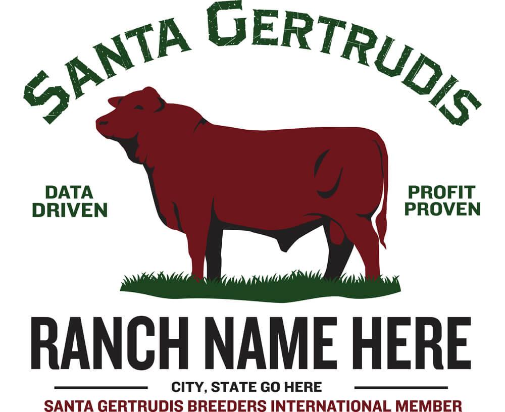 SGBI Ranch Sign
