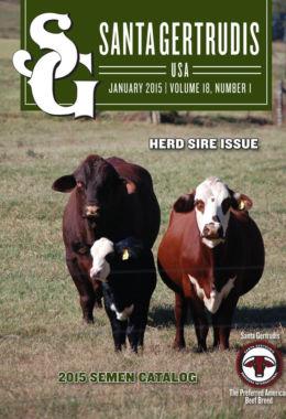 January 2015 | Vol 18, No 1