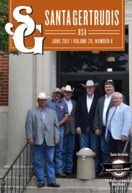 June 2017 | Vol 20, No 6