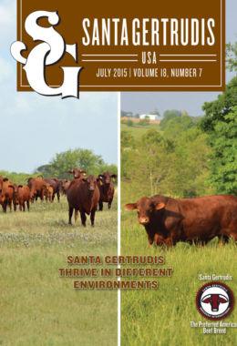 July 2015 | Vol 18, No 7