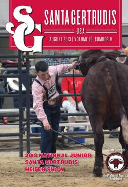 August 2013 | Vol 16, No 8