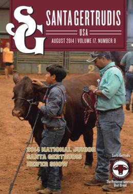 August 2014 | Vol 17, No 8