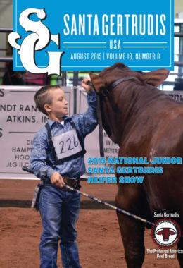 August 2015 | Vol 18, No 8
